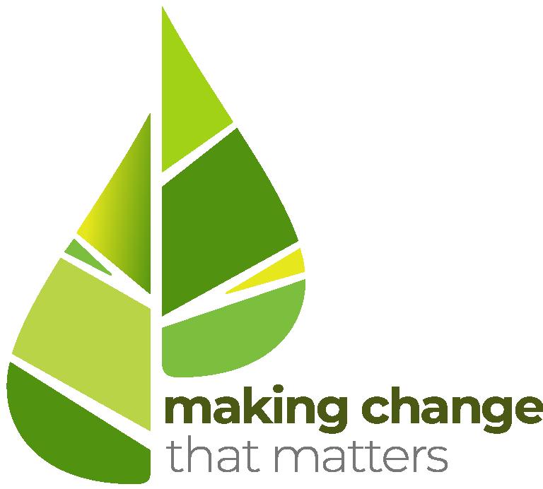 Making change that matters